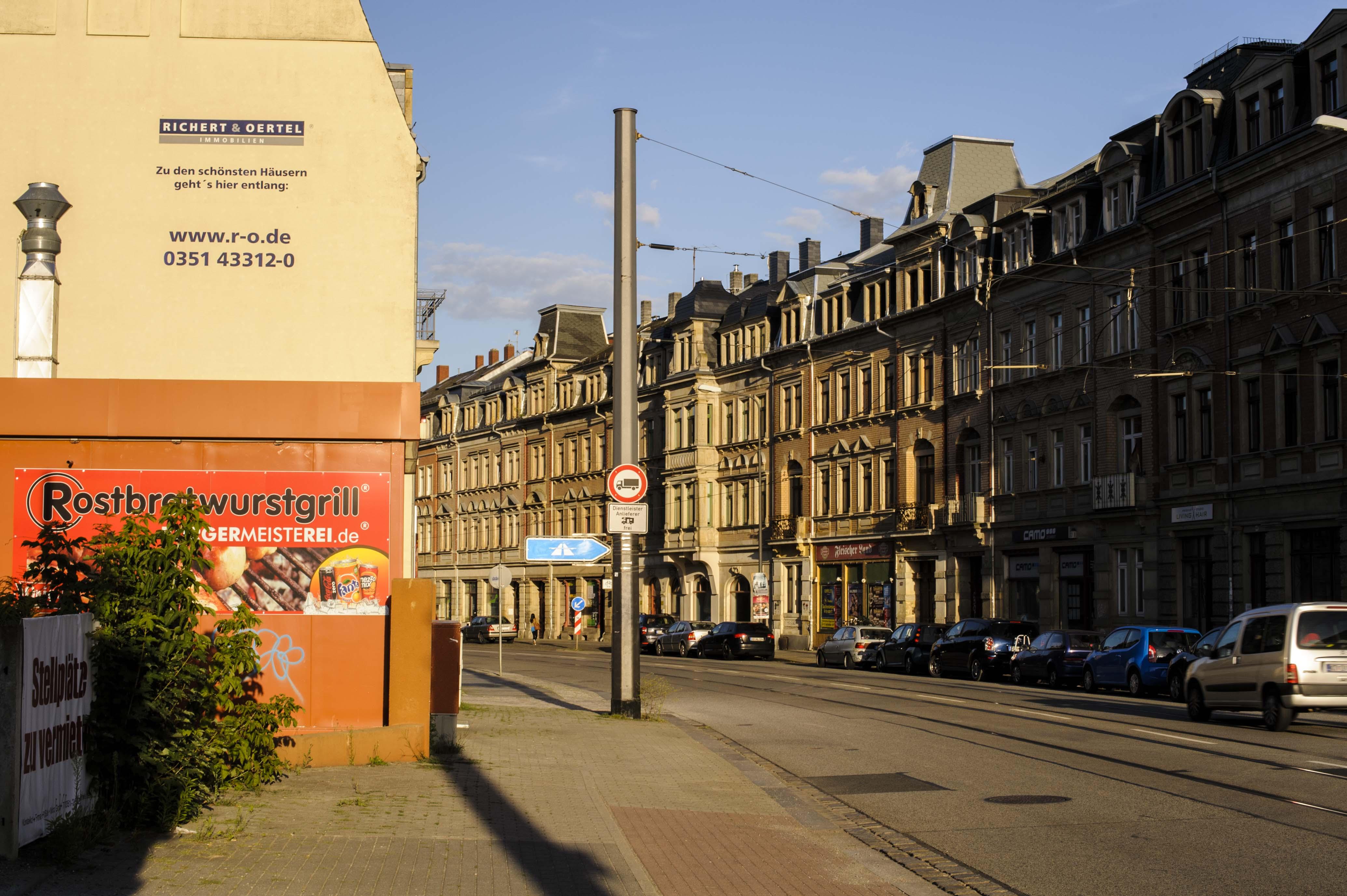Chb Stadt Wandel Fotografie